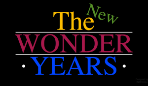 The New Wonder Years