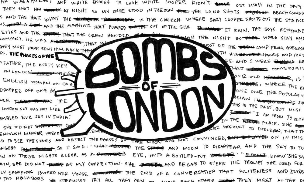 Episode 11: Bombs of London