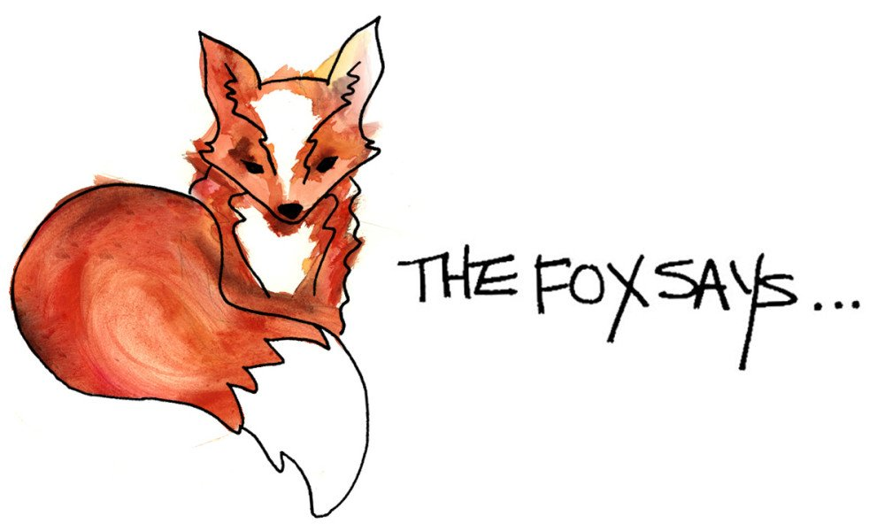 Episode 10: The Fox Says…